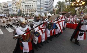 ¿Qué hacer este miércoles 9 d'Octubre en Valencia?