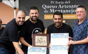 Granja Rinya, mejor queso artesano valenciano 2019