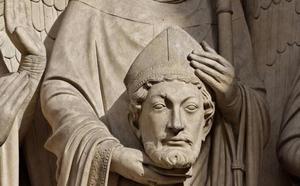 Quién fue Sant Donís y qué relación tiene con Valencia