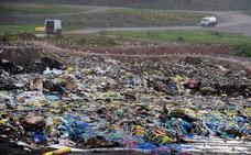 España arroja a vertederos el doble de residuos que la media de la UE