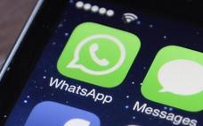 Los móviles que dejarán de tener WhatsApp en 2020
