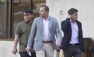 Anil Murthy obvia la autocrítica y niega que Lim quiera vender el club