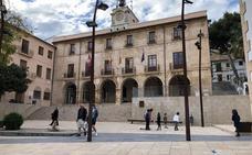 El PSPV de Dénia recupera el acto institucional del 9 d'Octubre que eliminó hace cuatro años