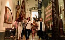 María José Catalá: «Me gustaría entrar en la catedral con la Senyera por respeto a nuestra historia»