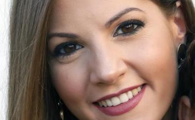 Andrea Cea, corte de honor 2020: «Me encanta participar en los playbacks de fallas y salgo desde pequeña»
