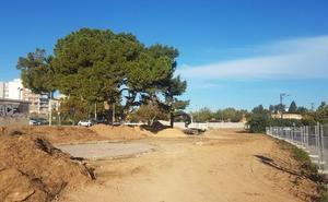 Manises desbloquea la urbanización del sector de Faitanar con 739.000 euros de inversión