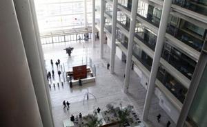 Cómo se fugó el preso del calabozo de la Ciudad de la Justicia de Valencia