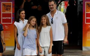 La Familia Real, con Ara Malikian