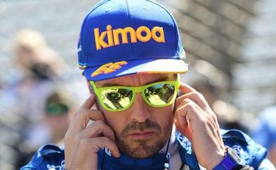 Sainz se vuelve a coronar y Alonso acumula kilómetros