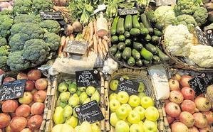 Estas son las frutas y verduras de esta temporada: más baratas y más buenas