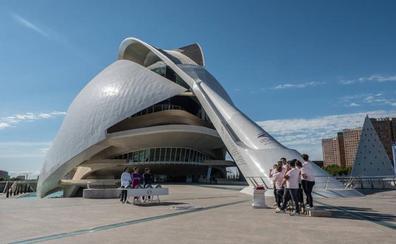 'MasterChef' regresa a Valencia