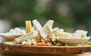 Sanidad retira del mercado 13 nuevos lotes de queso infectados con Listeria y E. Coli
