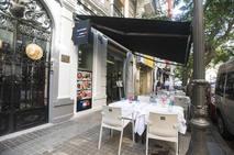 Estos son los restaurantes y sus platos del menú Gastroplan en Valencia