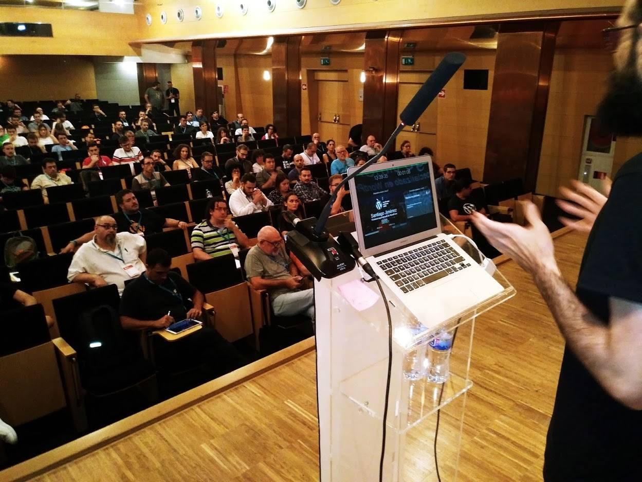 WordCamp Valencia, pone a nuestra ciudad en el mapa de la comunidad internacional WordPress