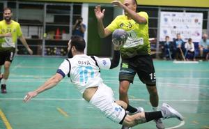 Padilla destroza al Petrer con 15 goles y sitúa tercero al Maristas de Algemesí