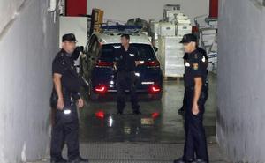 Un descuido policial y una cerradura vulnerable permitieron la fuga del preso de la Ciudad de la Justicia