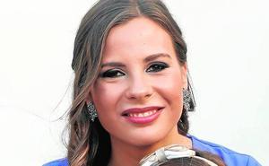 Helena Espert, corte de honor 2020: «Estoy preparada para ser la embajadora de las Fallas y de Valencia»