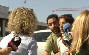 Guerra abierta en casa de Diana Quer: la madre y la hermana se enzarzan en los juzgados tras la detención del padre