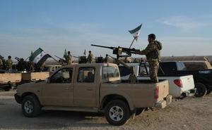 ¿Quién es quién en la ofensiva de Turquía en el noreste de Siria?