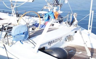 Detenidos con 500 kilos de cocaína en un barco de recreo que zarpó de Valencia