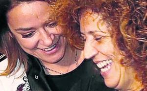 Toñi Moreno y Rosana rompen tras dos años de relación