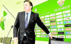 El Elche cita a sus accionistas para aprobar una ampliación de capital