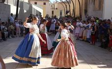 Festejos del 9 d'Octubre en Dénia (2019)