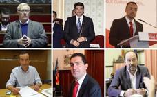 Los 20 alcaldes que más cobran en la Comunitat Valenciana