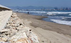 El cambio climático castiga al Mediterráneo