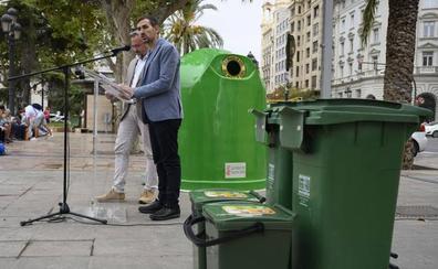 Los bares que no reciclen vidrio se expondrán a multas de 650 euros