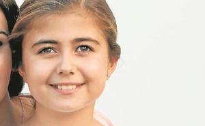 Gabriela García, corte de honor infantil 2020: «Sería un honor decir: Senyor pirotècnic»