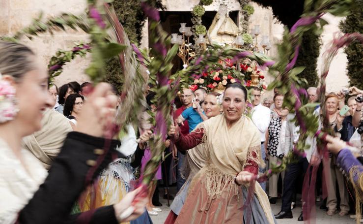 Fiesta del Septenario de Vallanca