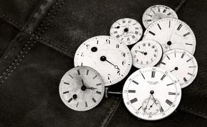 El cambio de hora en otoño de 2019: ¿adelantamos o retrasamos el reloj con el horario de invierno?