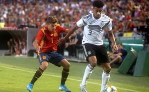España y Alemania empatan en la reedición de la final del Europeo