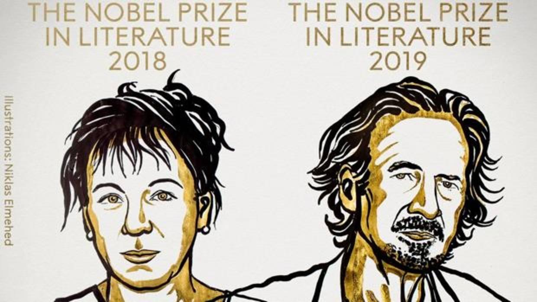 Los libros más conocidos de los ganadores del Premio Nobel de Literatura en 2019