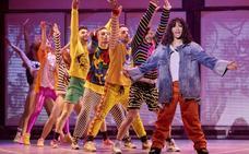 'Flashdance', un musical de cine