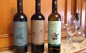 Paco Mulero selecciona sus vinos para la exportación