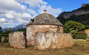 El centro de interpretación de Falconera arranca con la restauración del Morabito