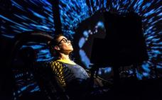 'Anna i la màquina del temps' se instala en el Teatre Principal