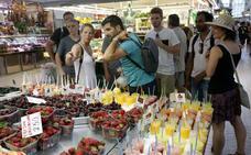 El Mercado Central acepta un concurso público para la gestión del recinto