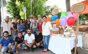 La comarca celebra el día de la Salud Mental con la campaña 'Conéctate a la vida'