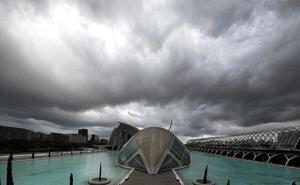¿Qué tiempo hará este fin de semana en Valencia?