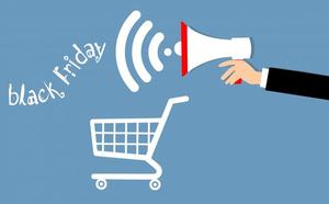 El Black Friday 2019 se acerca: ¿cuál es la mejor hora para comprar?