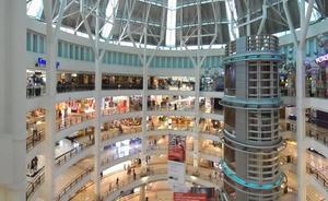 12 de octubre: centros comerciales abiertos en Valencia en 2019 y horarios especiales el sábado y domingo