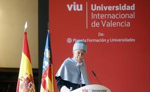 Eduardo Mendoza: «Los acontecimientos políticos de Cataluña son mal material para la literatura»