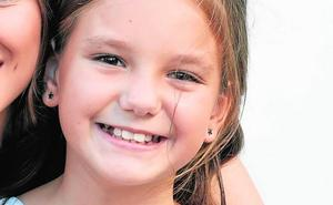 Carla Sahuquillo, corte de honor infantil 2020: «Lo mejor será vivir la mascletà en el balcón»