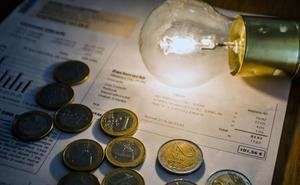 Los precios caen a mínimos de hace tres años por la bajada de la luz