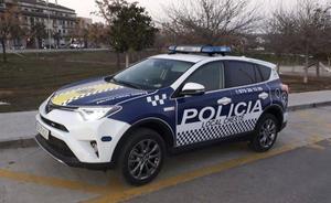 Arrestada una conductora por cuadruplicar la tasa de alcohol y agredir a dos policías en Cheste