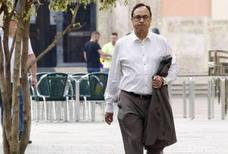 Soler decide la prórroga, el Consell sus condiciones
