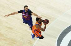 Barça-Valencia Basket: Una gran oportunidad para sacar el orgullo